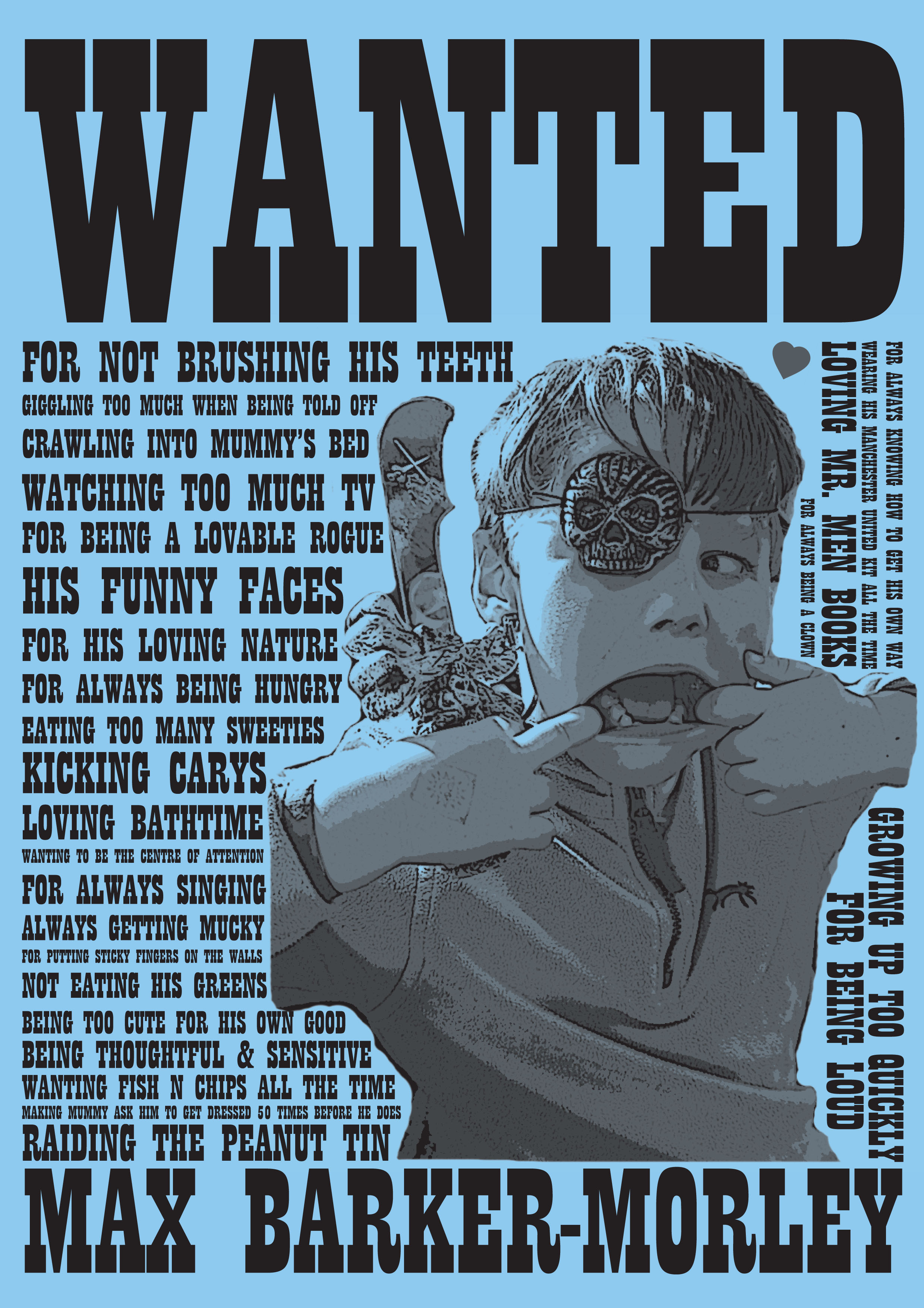 Charming Iu0027ve Taken A Bit Of A Spin On The Age Old U0027Wantedu0027 Poster Using The  Font Style Used In These Old Fashioned Posters. Perhaps The Person Featured  Is Wanted ... And Old Fashioned Wanted Poster